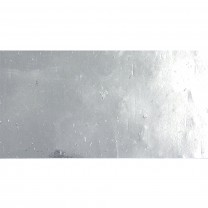 Metro Verre Carrelage Mural Subway Silver Mirage Smooth 7,5x15cm