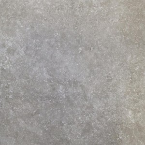 Dalles de Terrasse Hainaut Light Grey 60x60cm